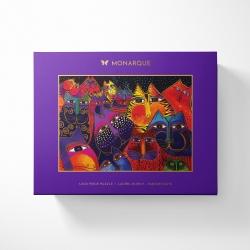 Monarque Giftable Puzzle Fantasticats