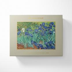 Monarque Giftable Puzzle Iris