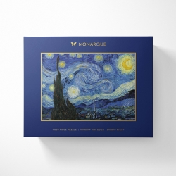 Monarque Giftable Puzzle Starry Night