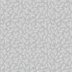 Free Spirit Fabrics Snowy Day Flannel FNSP004 Gray