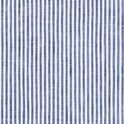 Robert Kaufman Limerick Linen Yarn Dyed 196422 11 Striped royal