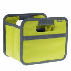 Meori Mini foldable Box Spring Green