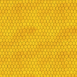 Quilting Treasures Chicken Wire Fabric 28408 S