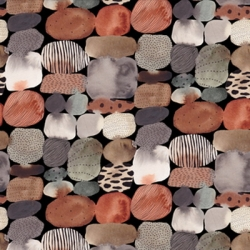 Figo Fabrics Wild West 90433-99