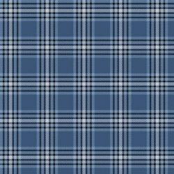 Marcus Brother Primo Plaid Flannel R0938 Med blue