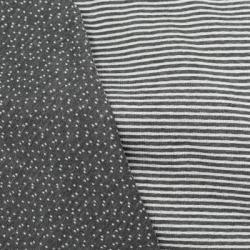 Telio Aquarius Knit 42560 01 Grey/Ecru