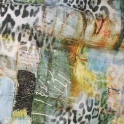 Telio Digital Linen Print 402172