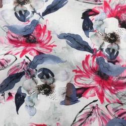 Telio Digital Linen Print 42301