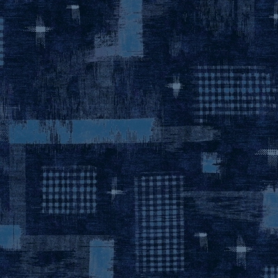 Windham Fabrics Midnight Indigo 52746 2