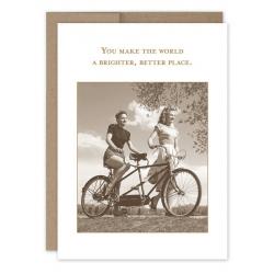 Shannon Martin Greeting Card SM719