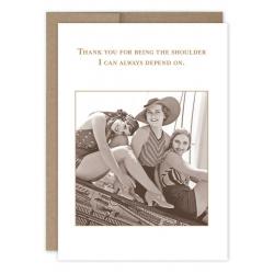 Shannon Martin Greeting Card SM726