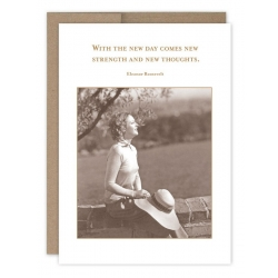 Shannon Martin Greeting Card SM727