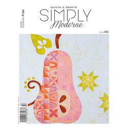 Simply Moderne Magazine Issue 26