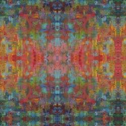 Free Spirit Fabrics Sue Pen PWSP031 Multi