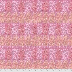 Free Spirit Fabrics Boho Blooms PWKK031 Pink