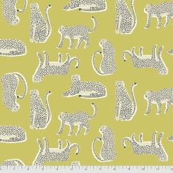 Free Spirit Fabrics Esala PWSD029 Zest