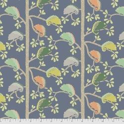 Free Spirit Fabrics Escala PWSD034 Indigo