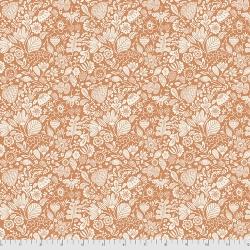 Free Spirit Fabrics Esala PWSD037 ginger