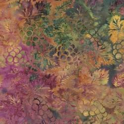 Island Batik Cotton Grapes 122033900
